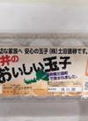 福井のおししい玉子 10個入1パック 50円引