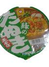 緑のたぬき天そば 78円(税抜)