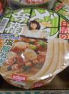 どん兵衛 レモン仕立ての塩豚ねぎうどん 118円(税抜)