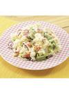 じゃが芋が美味しい野菜サラダ 108円(税抜)