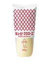 マヨネーズ(450g)・ハーフ(400g) 158円(税抜)