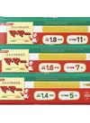 スパゲティー 79円