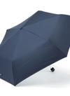 大きい晴雨兼用折りたたみ傘 UVケア 60cm 1,280円