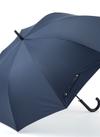 大きい晴雨兼用長傘 UVケア 65cm 1,280円