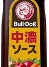 中濃ソース 168円(税抜)