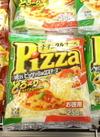 明治ピッツア ミックスチーズ お徳用 298円(税抜)
