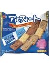 アルフォート ファミリーサイズ 218円(税抜)