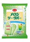 メロンソーダバー 199円(税抜)