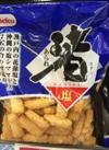 渚あられ⚫️しお⚫️しょうゆ 108円(税抜)