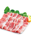 鹿野高原お米豚モモ切り落とし 178円(税抜)