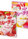 フルーチェ(イチゴ・ミックスピーチ) 87円(税抜)