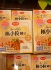 ふっくら極小粒納豆 108円(税抜)