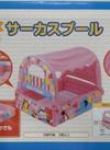 サーカスプール 1,980円(税抜)
