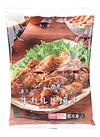 牛カルビ焼き 298円