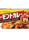 バーモントカレー 甘口 168円(税抜)