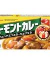 バーモントカレー 中辛 168円(税抜)