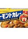 バーモントカレー 辛口 168円(税抜)
