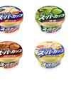 エッセルスーパーカップ 各種 58円(税抜)