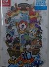 スイッチソフト 妖怪ウォッチ4 5,880円(税抜)