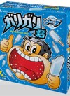 ガリガリ君ソーダ 203円(税込)