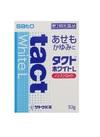 タクトローション/L/ホワイトL 598円(税抜)