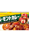 バーモントカレー(中辛) 193円(税込)