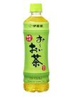 お〜いお茶緑茶 63円(税抜)