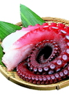煮たこ(水たこ)生食用 248円(税抜)