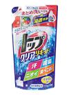 トップクリアリキッド詰替720g 165円(税抜)