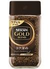 ゴールドブレンドコク深め 438円(税抜)