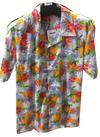 紳士アロハシャツ 799円(税抜)