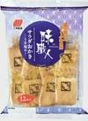 味職人サラダおかき 78円(税抜)