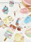 アイスデザインメモ 100円(税抜)