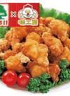 国産鶏トロ唐揚げ 78円(税抜)