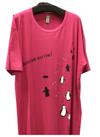 婦人 スーパービッグTシャツ(大寸のみLL。3L) 299円(税抜)