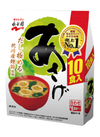 生みそ汁あさげ 徳用 138円(税抜)