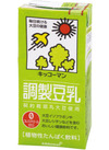調製豆乳/特濃調整豆乳/おいしい無調整豆乳 138円(税抜)