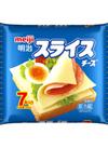 スライスチーズ 109円(税抜)