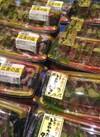 一本釣り朝焼トロかつおたたきお造り 378円(税抜)