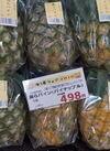 パイナップル 498円(税抜)
