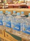 おいしい水 天然水六甲 458円(税抜)