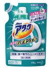 アタック高浸透バイオジェル詰替 145円(税抜)
