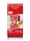 お徳用かつおパック 198円(税抜)