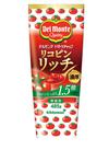 リコピンリッチ トマトケチャップ 98円(税抜)