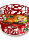 日清のどん兵衛 天ぷらそば 118円(税抜)