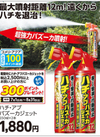 ハチ・アブバズーカジェット 550ml×2本 1,880円
