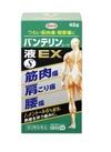 バンテリン液EX 1,080円(税抜)