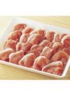豚肉切落し(肩バラ又はモモバラ) 98円(税抜)