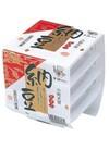 ナットちゃん小粒納豆 78円(税抜)