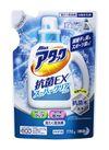 アタック抗菌EXスーパークリアジェルつめかえ用 148円(税抜)